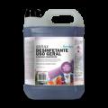 Mirax desinfetante concentrado (lavanda campestre) 5L.