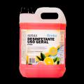 Mirax desinfetante concentrado (citrus) 1L.