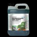 Mirax desinfetante concentrado (pinho amazonian) 5L.